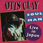 Soul Man: Live In Japan (CD)