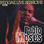 Reggae Live Sessions Volume 4 (CD)