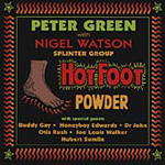 Hot Foot Powder (CD)