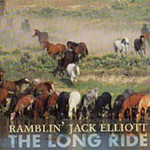 The Long Ride (CD)
