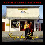 Sugar For Sugar (CD)