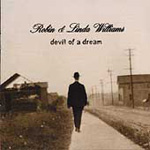 Devil Of A Dream (CD)