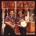 Ronnie & Rob McCoury (CD)