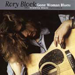 Gone Woman Blues: The Country Blues Collection (CD)