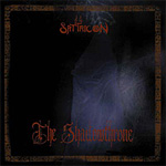 The Shadowthrone (CD)