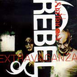 Rebel Extravaganza (CD)