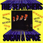 Sugar And Spice (CD)