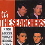 It's The Searchers (CD)