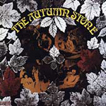 The Autumn Stone (Remastered) (CD)