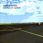 Sound Of Water (CD)