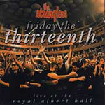 Friday The Thirteenth: Live (CD)
