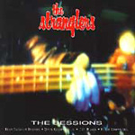 The Sessions (CD)
