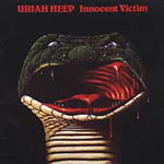 Innocent Victim - Expanded Deluxe Edition (CD)