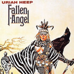 Fallen Angel - Deluxe Edition (CD)