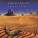 Head First (CD)