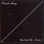 The Best Of...Part 2 (CD)