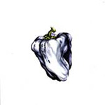 White Pepper (CD)