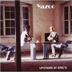 Upstairs At Eric's (Remastered) (CD)