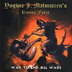 War To End All Wars (CD)