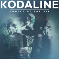 Coming Up For Air (CD)