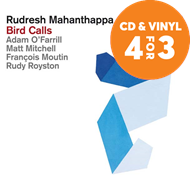 Produktbilde for Bird Calls (CD)