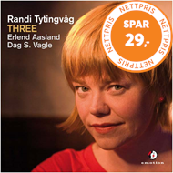 Produktbilde for Three (CD)