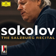 Grigory Sokolov - The Salzburg Recital (2CD)