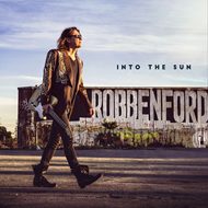 Into The Sun (CD)