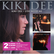 Kiki Dee / Stay With Me (2CD)