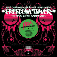Freedom Tower - No Wave Dance Party 2015 (CD)