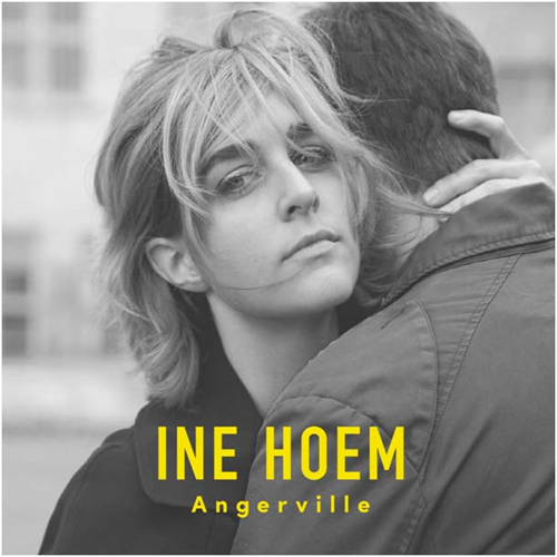 Angerville (CD)