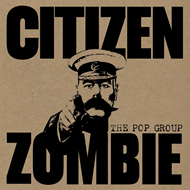 Citizen Zombie (CD)