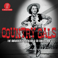 Country Guys: The Absolute Essential Collection (3CD)