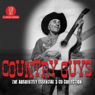 Country Gals: The Absolute Essential Collection (3CD)