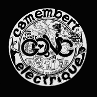 Camembert Electrique (Remastered) (CD)
