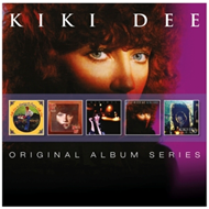 Original Albums Series (5CD)