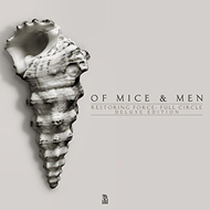 Restoring Force: Full Circle - Deluxe Edition (CD)
