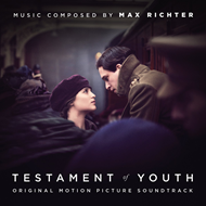 Produktbilde for Testament Of Youth (CD)