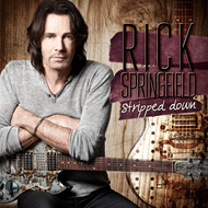 Stripped Down (m/DVD) (CD)