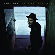 Chaos And The Calm (CD)