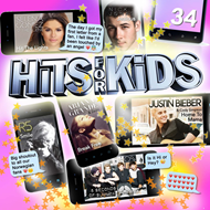 Hits For Kids 34 (CD)