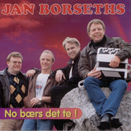 No Bærs Det Te! (CD)