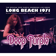 Long Beach 1971 (CD)