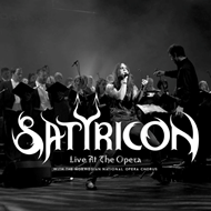 Produktbilde for Live At The Opera - Limited Mediabook Edition (2CD+DVD)