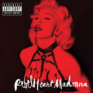 Rebel Heart - Super Deluxe Edition (2CD)