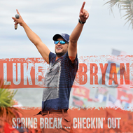 Spring Break...Checkin' Out (CD)