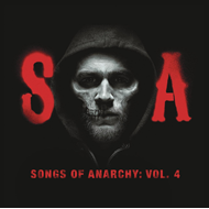 Sons Of Anarchy Vol. 4 (CD)