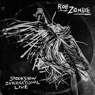 Spookshow International Live (CD)