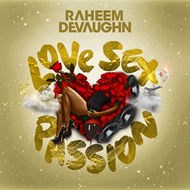 Love Sex Passion (CD)