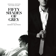 Fifty Shades Of Grey - Score (CD)